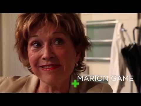 BANDE ANNONCE - TOUS DES MALADES avec Marion Game, Alexandre Pesle...