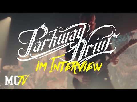 Parkway Drive - Winston, Ben & Jeff im Interview - MoreCore.TV