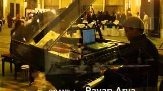 Aayega  Aanewala  Aayega - Piano by PAVAN ARYA... www.pavanarya.com