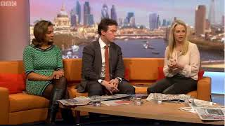 Marr Show - Sunday Papers Review - 28th Jan 2018
