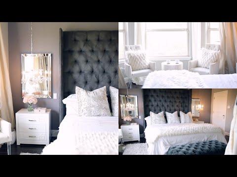 Master Bedroom Tour 2020 MissLizHeart