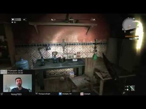 Dying Light! The Night is Dark and Full of Terrors Part 7