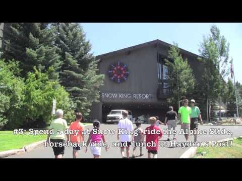 Trekaroo - Kid-Friendly Top 5 Things to do in Wyoming