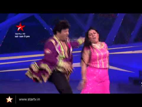 Week 6 - A sneak peak into Arvind and Neelu's performance