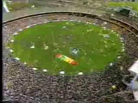 One Day in September 1984