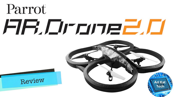 parrot ar drone 20 elite edition unboxing review setup and flight