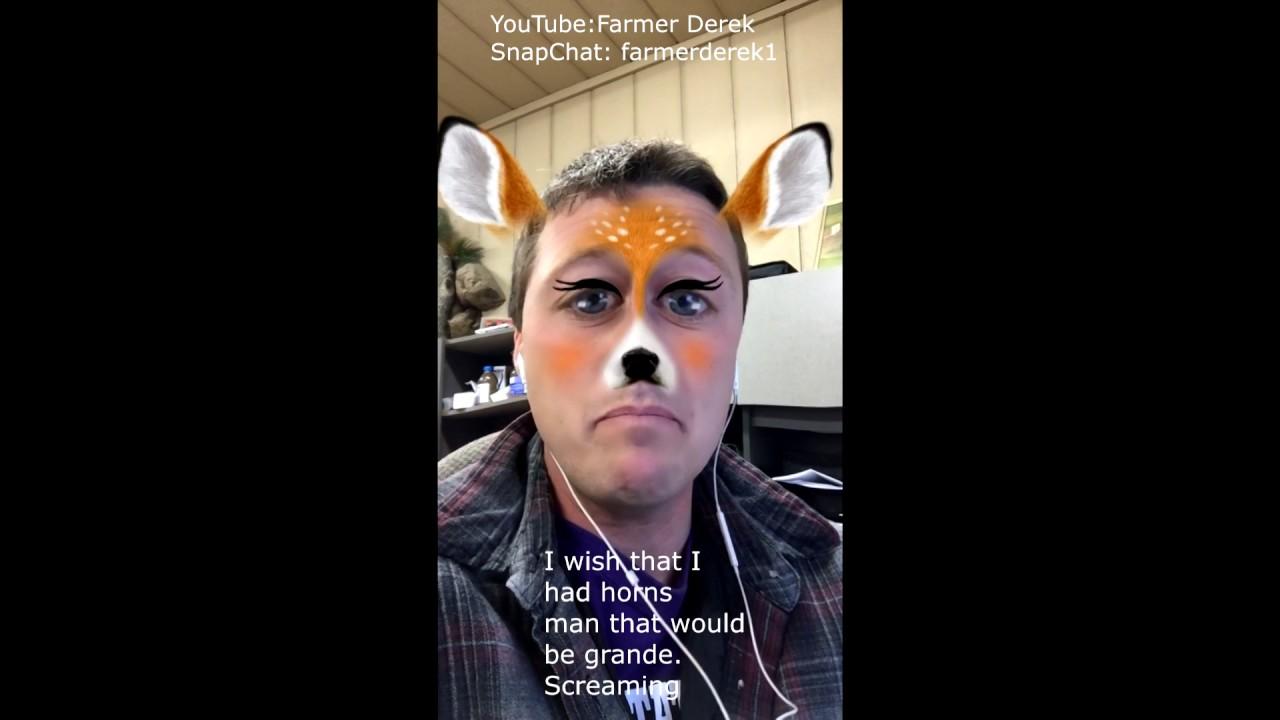Bambi Snapchat