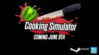 Cooking Simulator (PC) PL