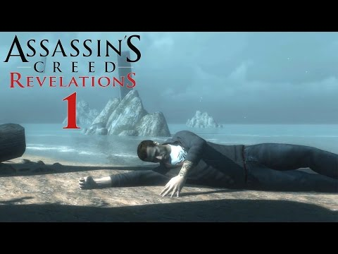 Assassins Creed Revelations - YouTube