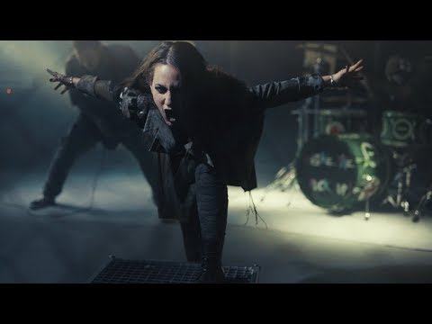 Project Renegade - Liber8 (Official Video)