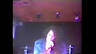 "SCREAMING FOR EMILY "" THE BLESSING""(LIVE) 1987 GREEN PARROT, NJ"