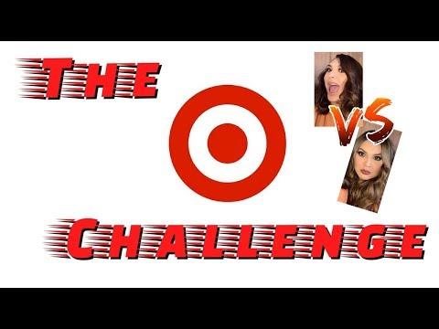 GOOD DAYS: TARGET CHALLENGE!! thumbnail