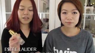 Janice Lam 1分鐘粉底小顏術 Thumbnail