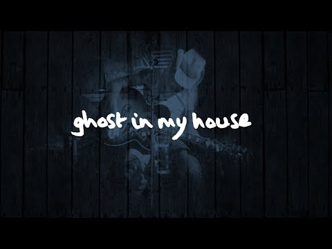 'Ghost In My House' by Frank Walsh
