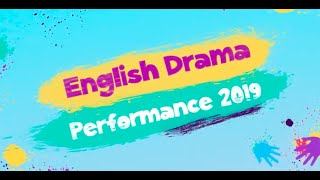 Publication Date: 2019-06-26 | Video Title: English Drama 2019 英文話劇表演花絮 Hi