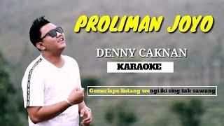 Nella Kharisma - Kemarin KOPLO (Karaoke Lirik Tanpa Vokal) by Karaoke Enak