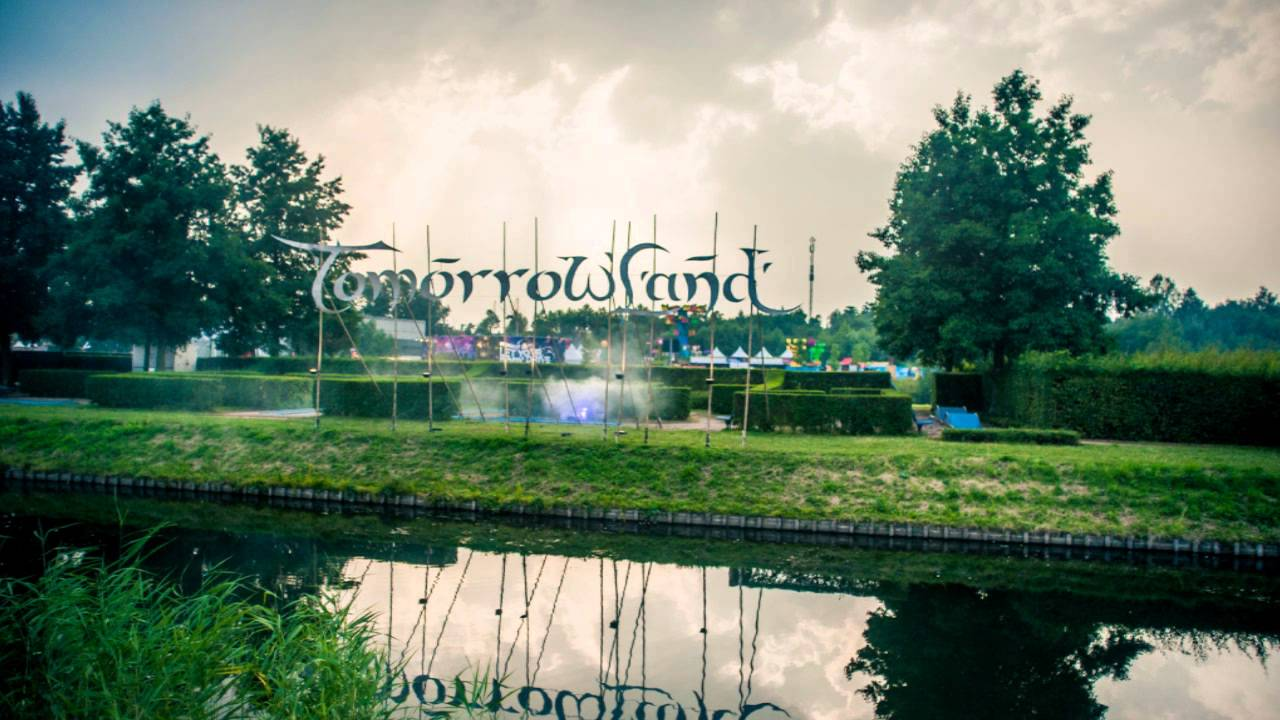 Pack wallpapers tomorrowland 2012 hd resolution 1600 - Stop wishing start doing hd wallpaper ...