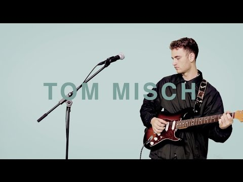 Tom Misch - Man Like You (Patrick Watson Cover)   A COLORS SHOW