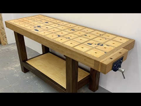 Workbench Homemade