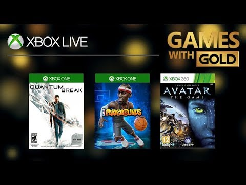 Xbox July 2018 Games With Gold Prediction Kdpie Youtube