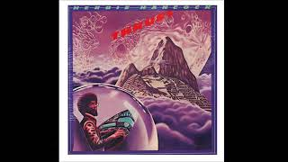 HERBIE HANCOCK - THRUST (1974) - FULL ALBUM