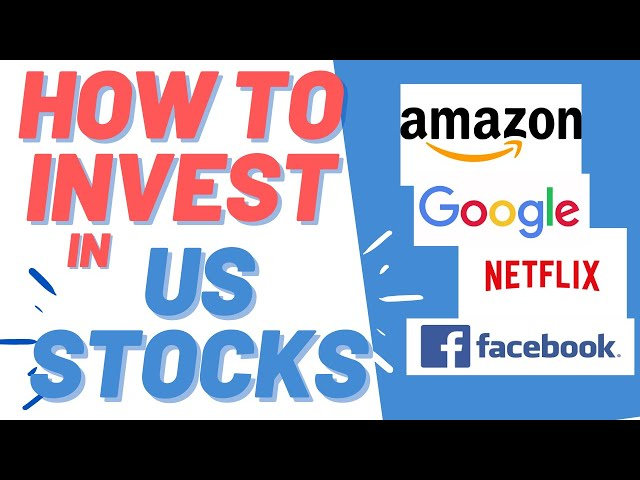 How to Invest in US stocks from Philippines (with small capital) - Global Markets Investing