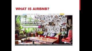 Gambar cover AirBnB Case Study Presentation