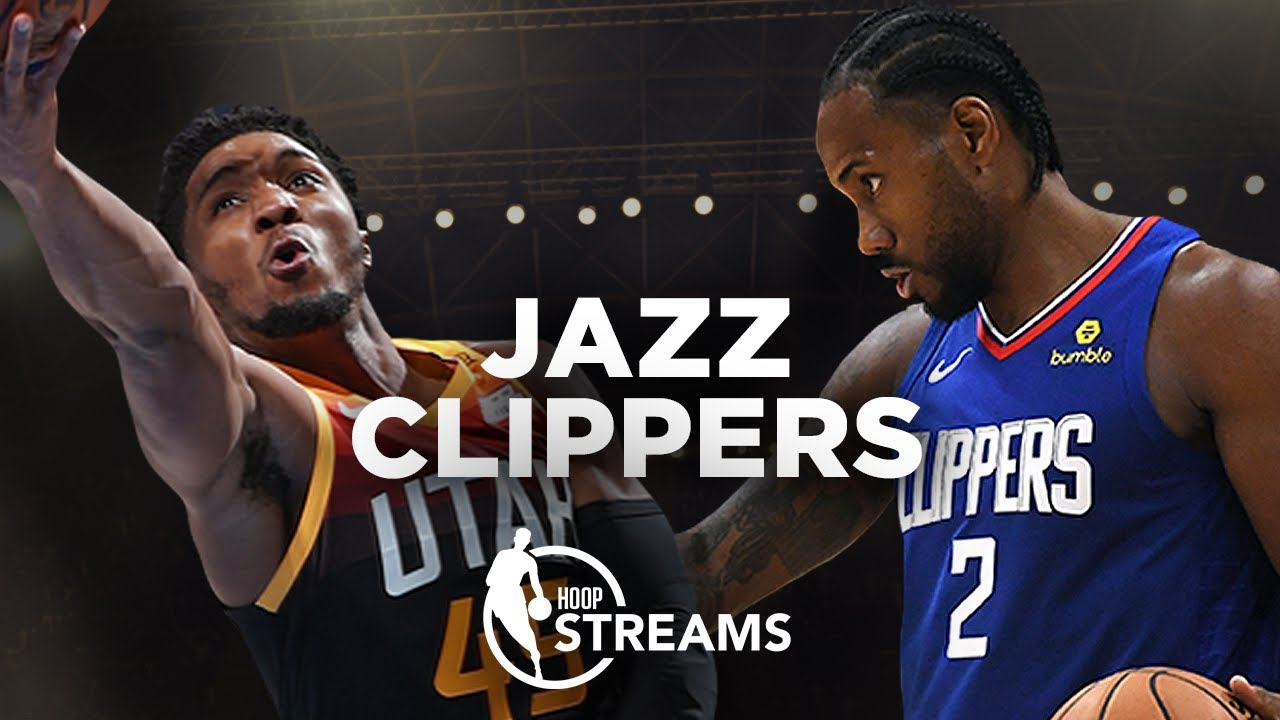 Download Can the Clippers avoid a 3-0 deficit vs. the Jazz in Game 3?   Hoop Streams
