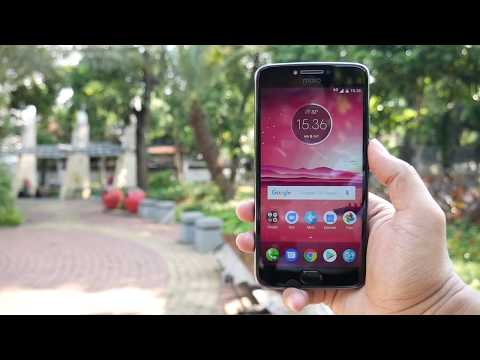 Moto E4 Plus Review Indonesia