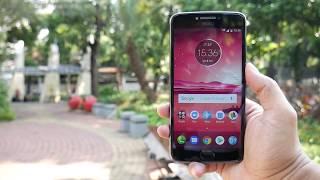 Moto E4 Plus Review Indonesia