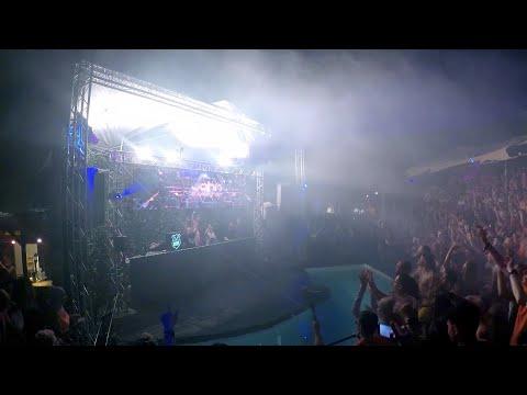 John O'Callaghan live at The Seal Pit, Ibiza