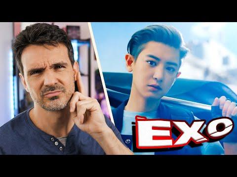 EXO 'Don't fight the feeling' MV REACTION FR | 엑소 MV KPOP Réaction Français (FRENCH)