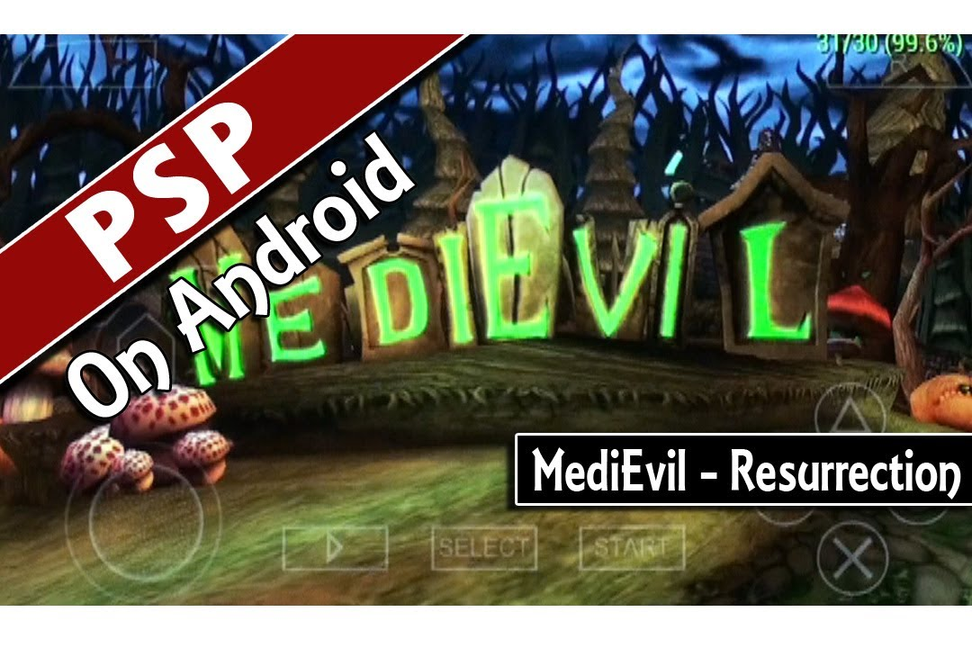 medievil psp iso free download