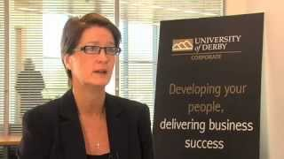 Teaching That Matters - University of Derby Case Study
