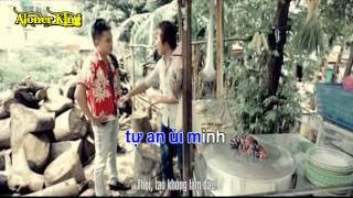 Phim | Karaoke Beat Số Nghèo Châu Khải Phong | Karaoke Beat So Ngheo Chau Khai Phong