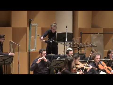 James O'Callaghan - IF:IFF - McGill Contemporary Music Ensemble, Guillaume Bourgogne