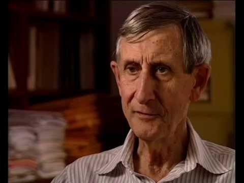 Freeman Dyson - Hans Bethe (65/157)
