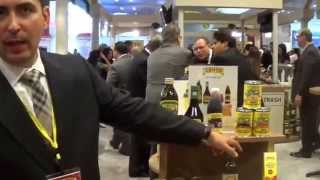 Gambar cover Cento Fine Foods at the Summer Fancy Food Show