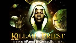 Killah Priest - Think Priest (Good thoughts)