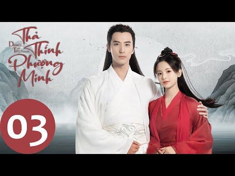 Thả Thính Phượng Minh - Tập 03 (Vietsub) | Phim Cổ Trang Hot 2020 | Dương Siêu Việt