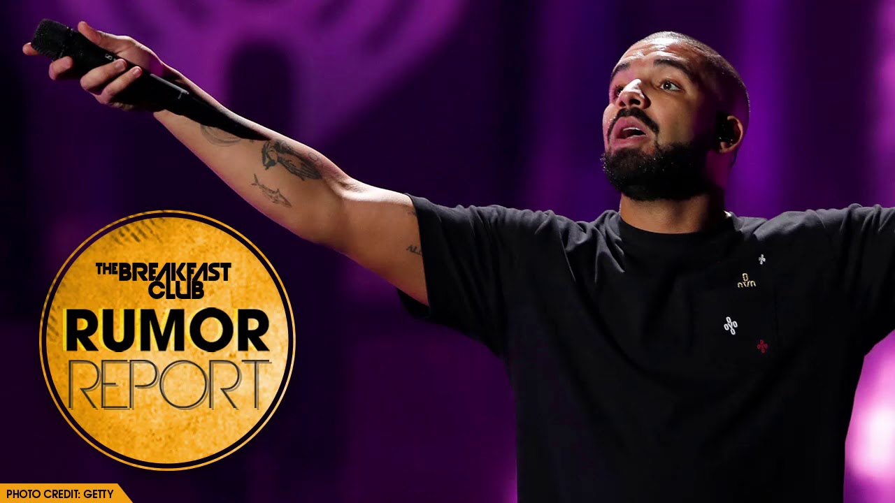 Drake Thanks Shiggy For Helping 'In My Feelings' Get To Number 1