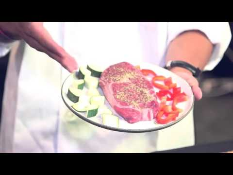 Goji Food Solutions Solid State RF Cooking Demonstration