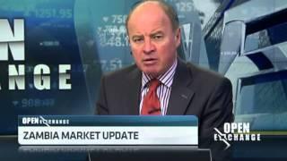 30 January - Zambian Markets with Wiggins Mupango