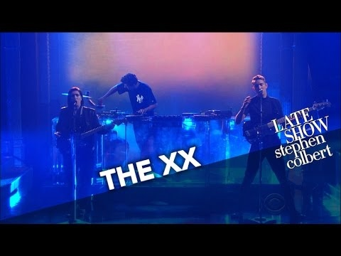 The xx Performs 'I Dare You'