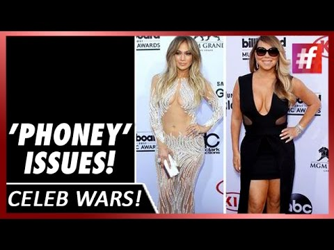 #fame Hollywood - Jennifer Lopez's Not So Interested!