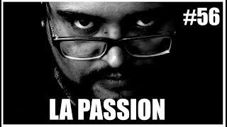 La Passion - Menu Manga #56
