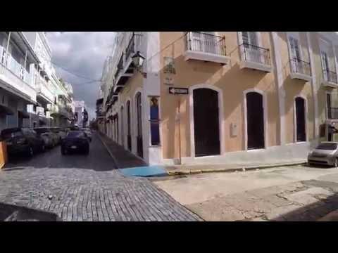 Best Puerto Rico Vacation