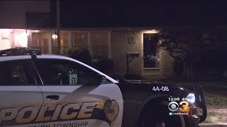 Police Searching For Violent Home Invasion Suspects In Levittown