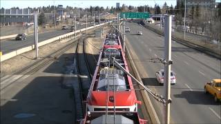 NTA News | Calgary Transit's Thank Your Driver Day