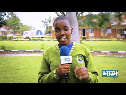 What teenagers in Uganda think about Climate Change and action